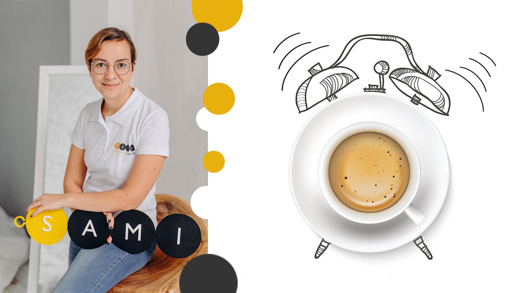"""Завтрак с руководителем """"Повелители времени"""""""
